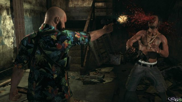 Max Payne 3 immagine 56555