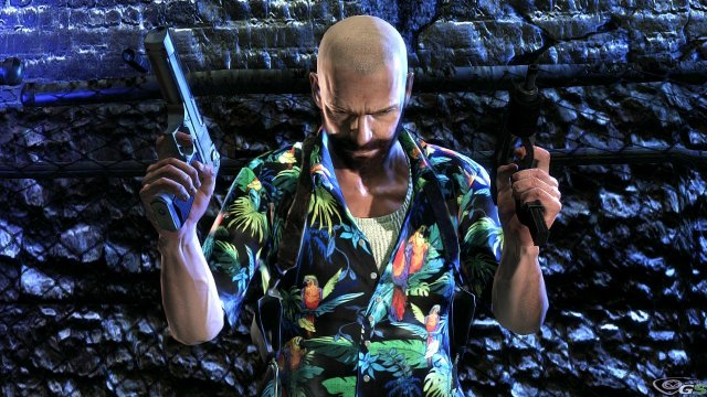 Max Payne 3 - Immagine 58155
