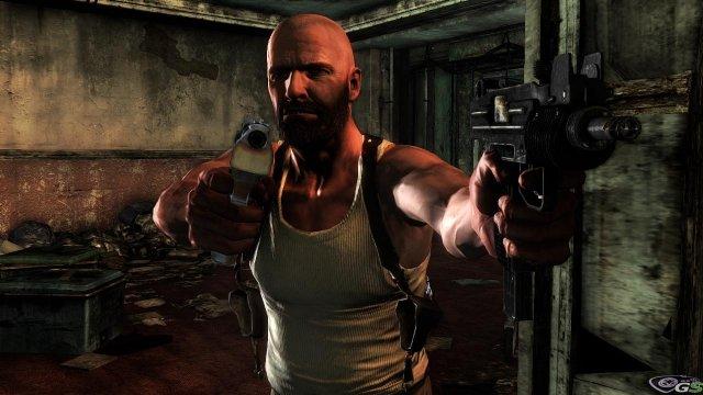 Max Payne 3 - Immagine 58158