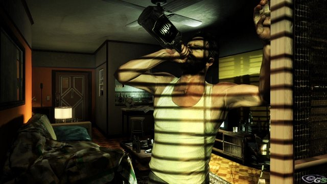 Max Payne 3 immagine 58164