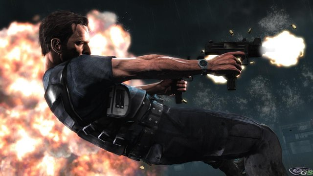Max Payne 3 - Immagine 58170