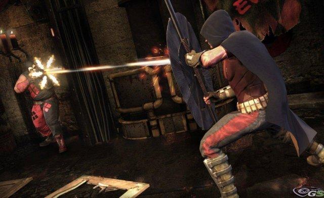 Batman: Arkham City immagine 57890