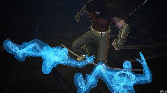 Batman: Arkham City immagine 58689