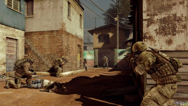 Ghost Recon: Future Soldier immagine 57621