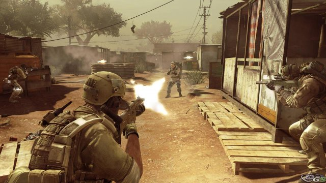 Ghost Recon: Future Soldier immagine 57624
