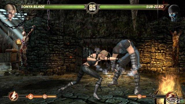 Mortal Kombat 9 immagine 58828