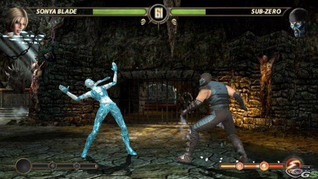 Mortal Kombat 9 immagine 58829
