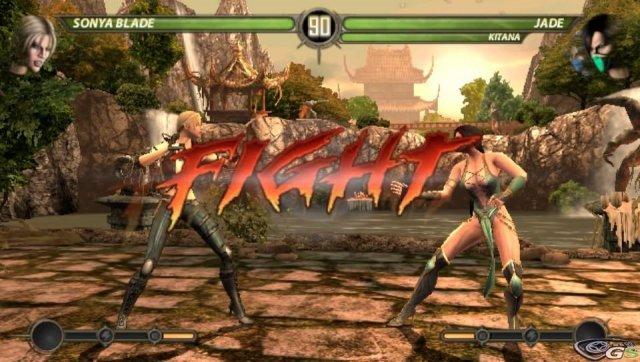 Mortal Kombat 9 immagine 58830