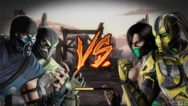 Mortal Kombat 9 immagine 58831