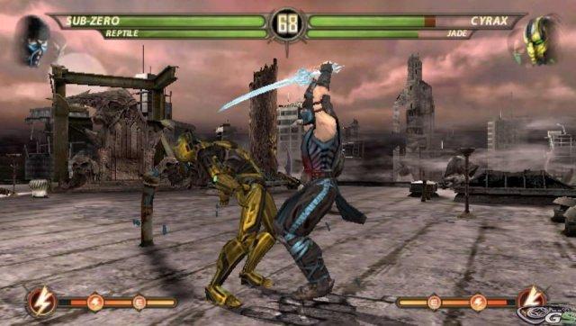 Mortal Kombat 9 immagine 58832