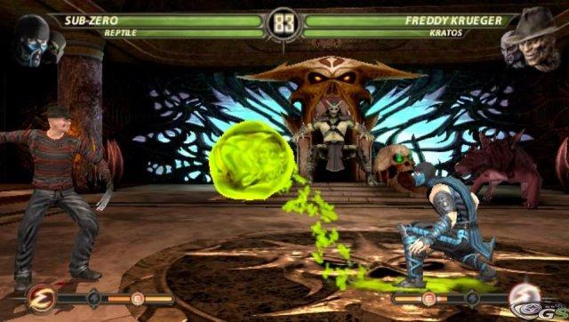 Mortal Kombat 9 immagine 58833