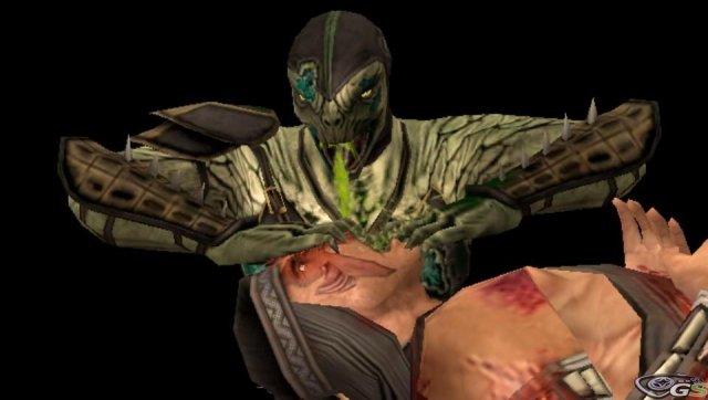 Mortal Kombat 9 immagine 58834