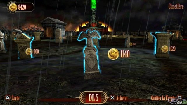 Mortal Kombat 9 immagine 58836