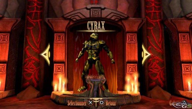 Mortal Kombat 9 immagine 58837