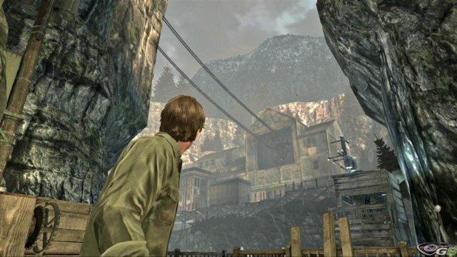 Silent Hill: Downpour immagine 55636