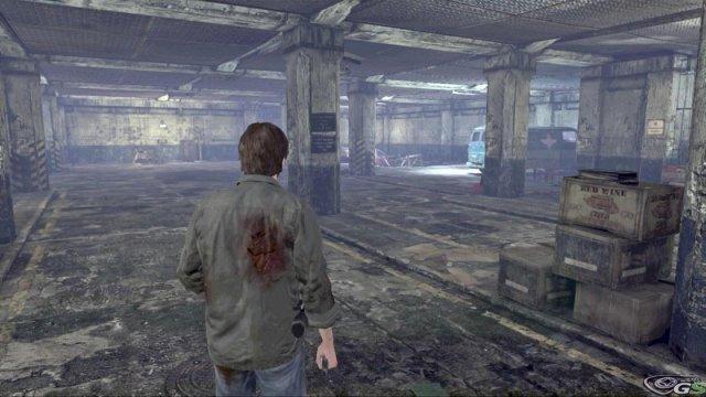 Silent Hill: Downpour immagine 55638