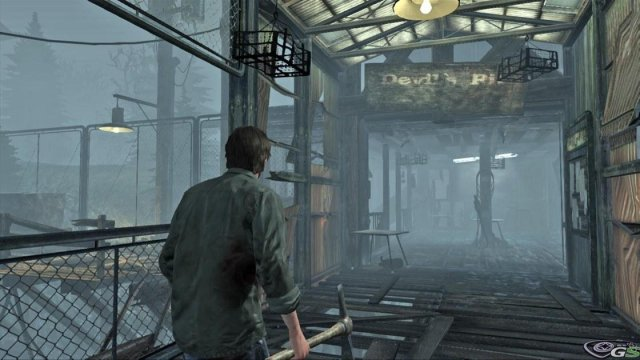 Silent Hill: Downpour immagine 55640
