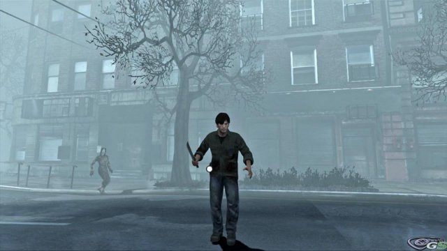 Silent Hill: Downpour immagine 55644