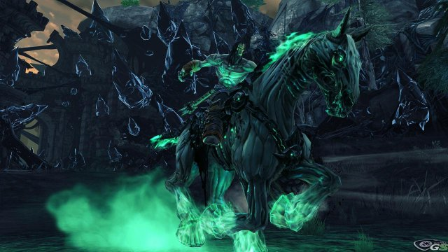Darksiders II immagine 54782