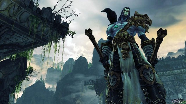 Darksiders II immagine 54790