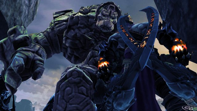 Darksiders II immagine 54794