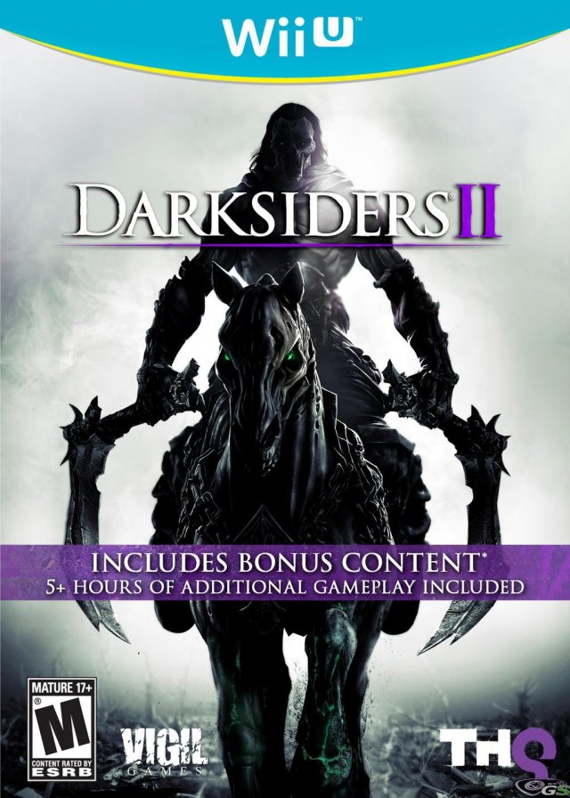 Darksiders II immagine 65437
