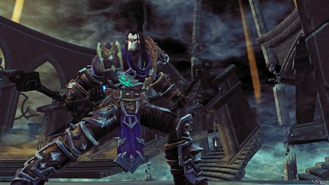 Darksiders II immagine 63214