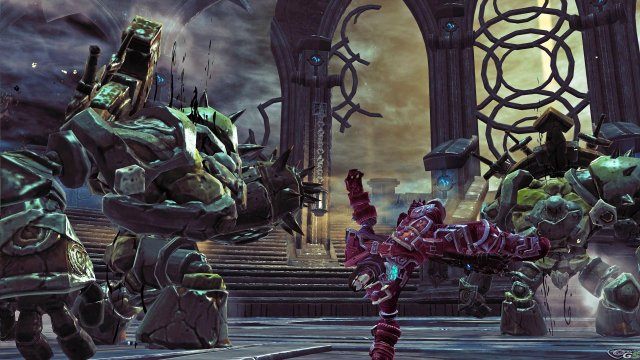 Darksiders II immagine 63222