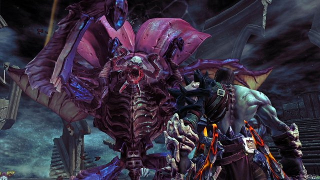 Darksiders II immagine 63226
