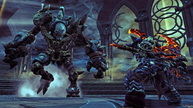 Darksiders II immagine 63230
