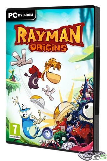 Rayman Origins immagine 53944