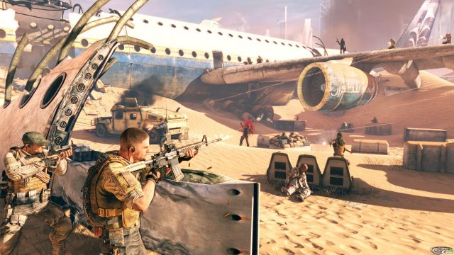 Spec Ops: The Line - Immagine 58370