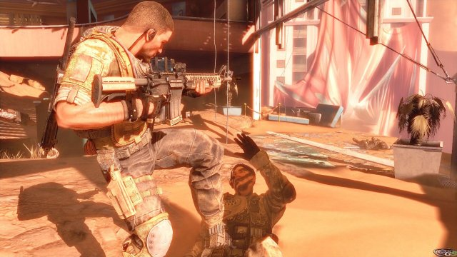 Spec Ops: The Line - Immagine 58376