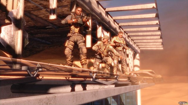 Spec Ops: The Line - Immagine 58406
