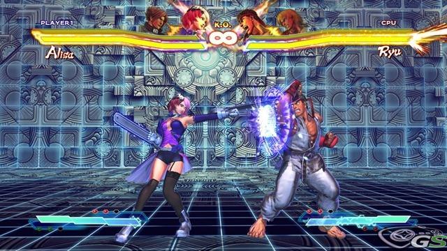 Street Fighter X Tekken immagine 62503
