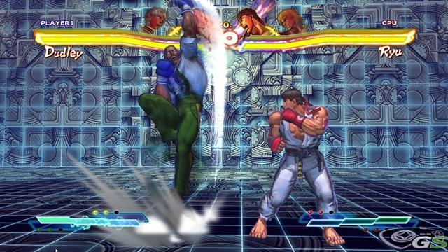 Street Fighter X Tekken immagine 62506