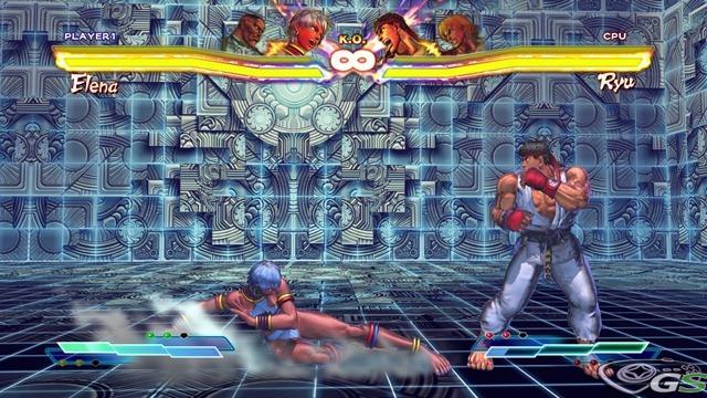 Street Fighter X Tekken immagine 62509