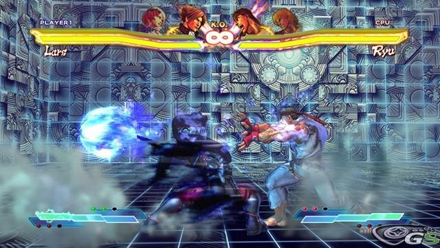Street Fighter X Tekken immagine 62512