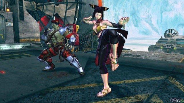 Street Fighter X Tekken immagine 56027