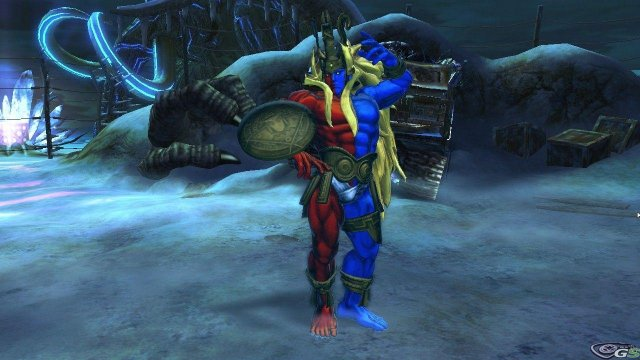 Street Fighter X Tekken immagine 56030