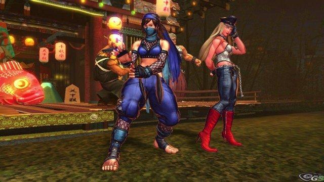 Street Fighter X Tekken immagine 56033