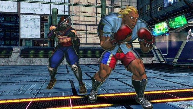 Street Fighter X Tekken immagine 56036