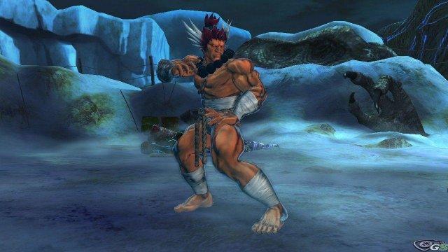 Street Fighter X Tekken immagine 56039