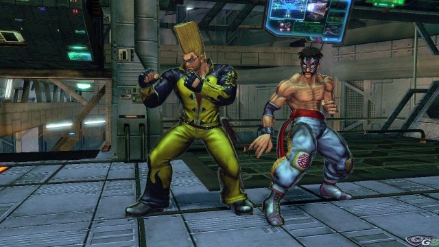 Street Fighter X Tekken immagine 56042
