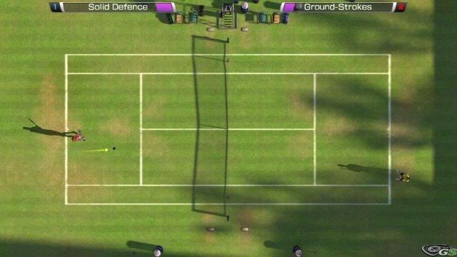 Virtua Tennis 4 immagine 55466
