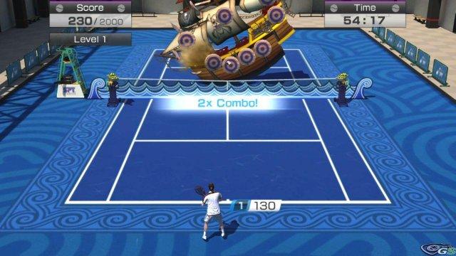 Virtua Tennis 4 immagine 55468