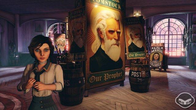 Bioshock: Infinite immagine 69511