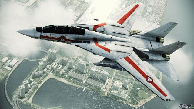 Ace Combat Assault Horizon immagine 56415