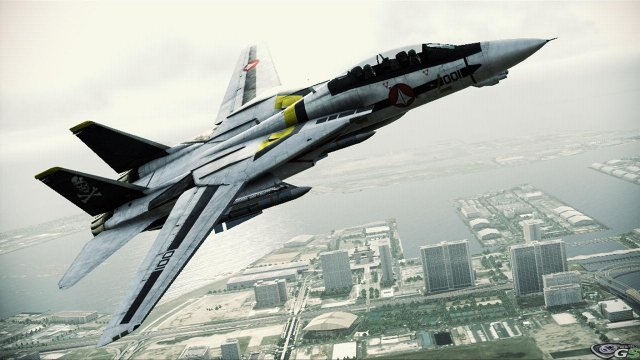 Ace Combat Assault Horizon immagine 56417