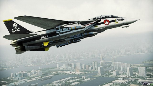 Ace Combat Assault Horizon immagine 56421